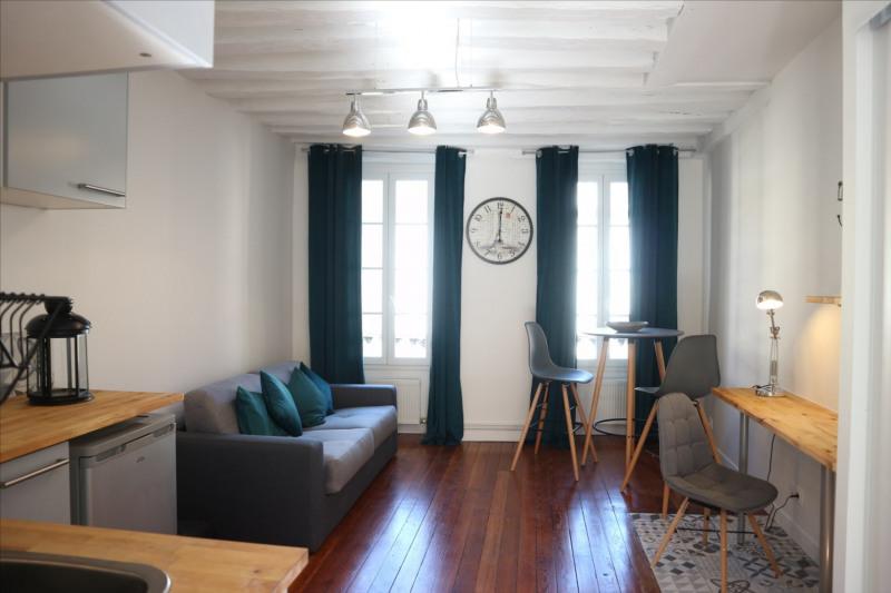 Location appartement Fontainebleau 750€ CC - Photo 2