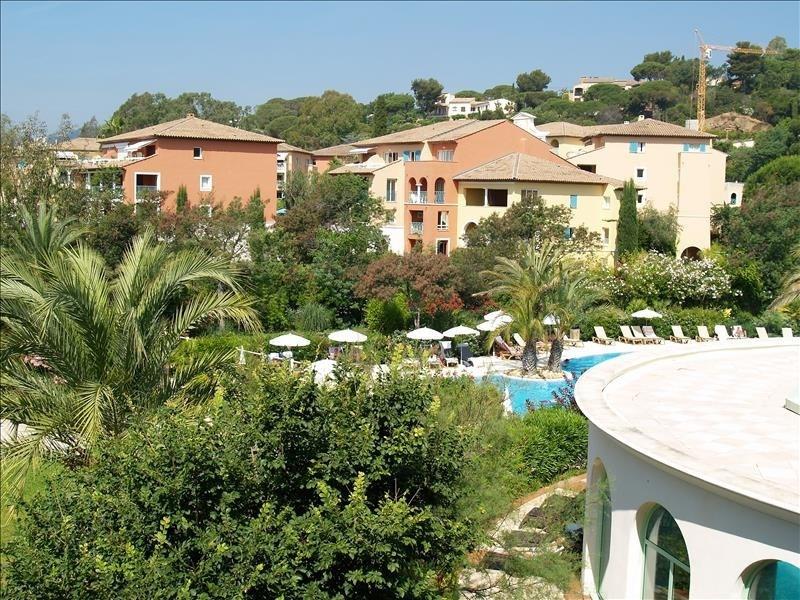 Sale apartment Les issambres 275000€ - Picture 6
