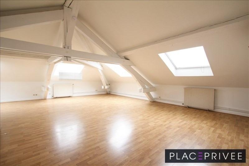 Venta  apartamento Nancy 175000€ - Fotografía 1