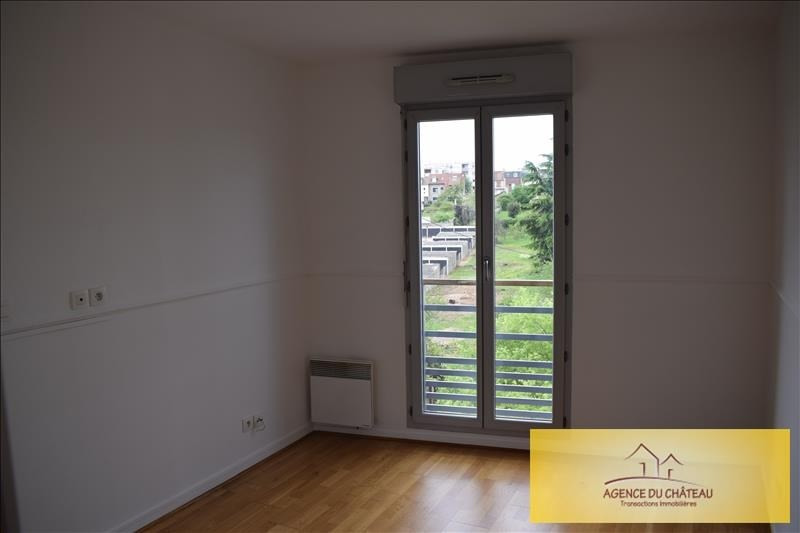 Vendita appartamento Mantes la jolie 129000€ - Fotografia 3