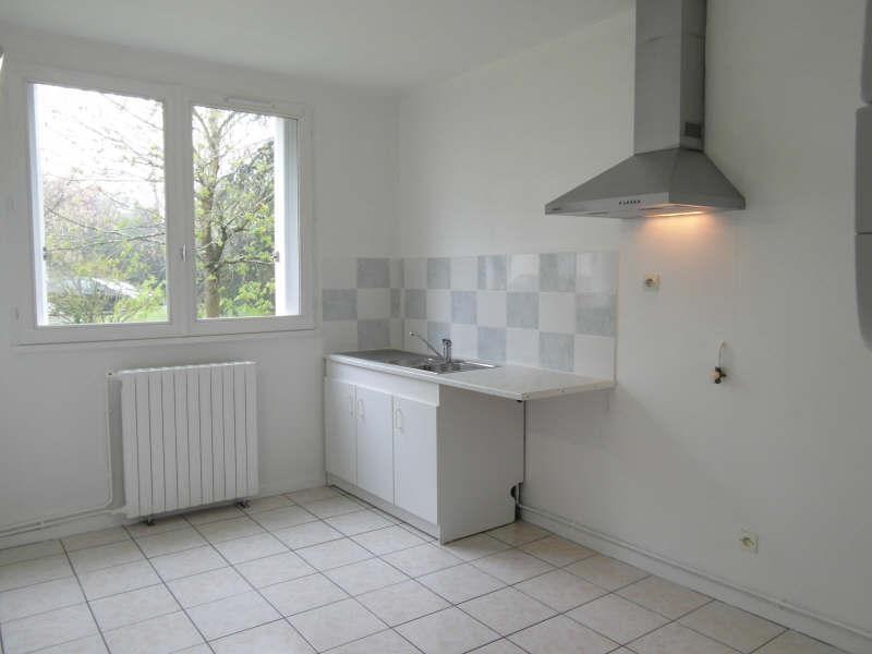 Location appartement Bruges 632€ CC - Photo 2