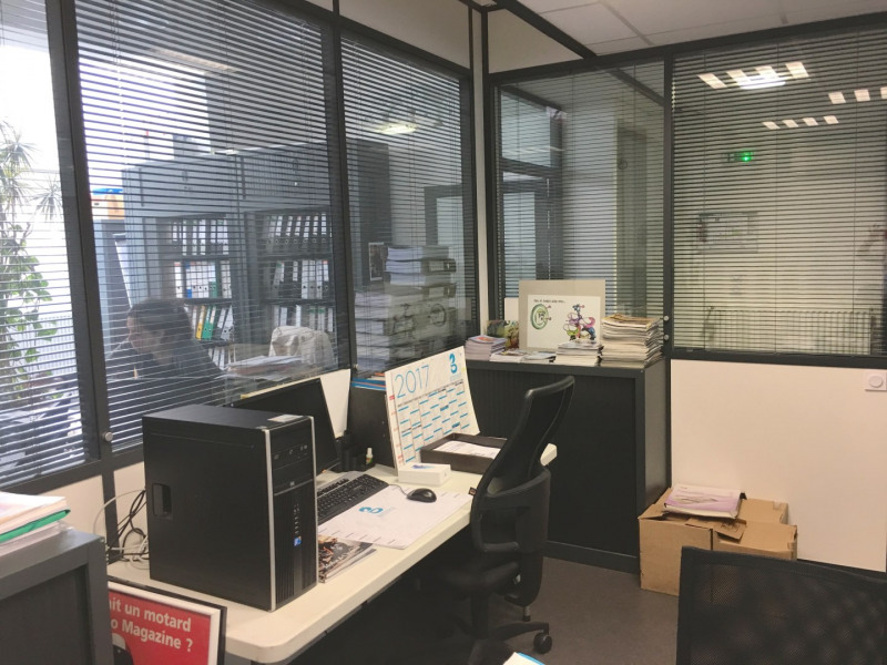 Rental office Montreuil 2715€ +CH/ HT - Picture 33