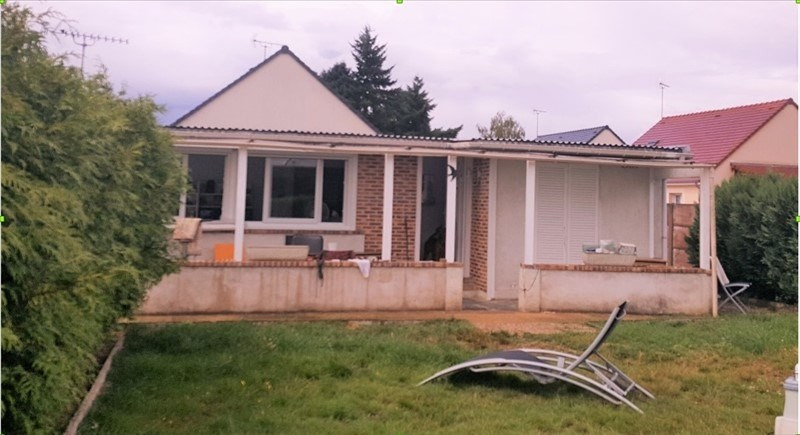 Produit d'investissement maison / villa Jargeau 92600€ - Photo 1
