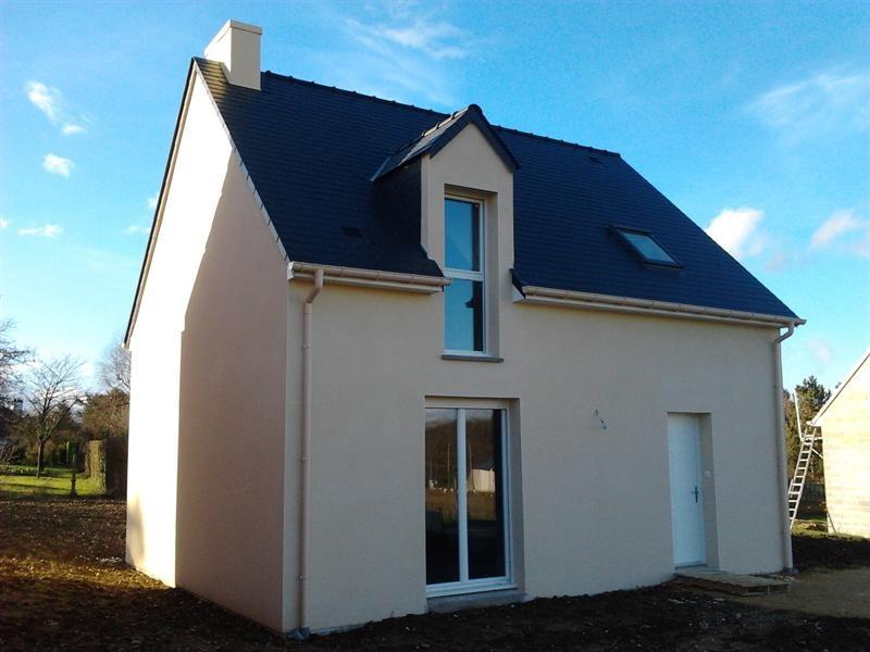 Maison  5 pièces + Terrain 826 m² Saint-Aubin-sur-Gaillon par MAISONS LE MASSON EVREUX