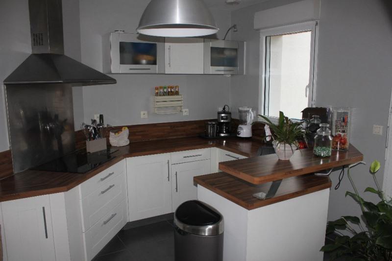 Sale house / villa Saint josse 344000€ - Picture 6