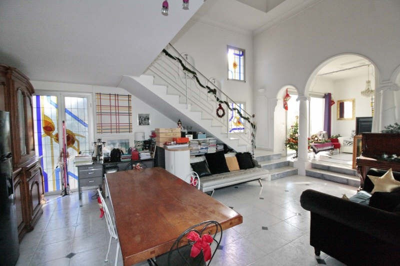 Deluxe sale house / villa Bidart 997 500€ - Picture 2