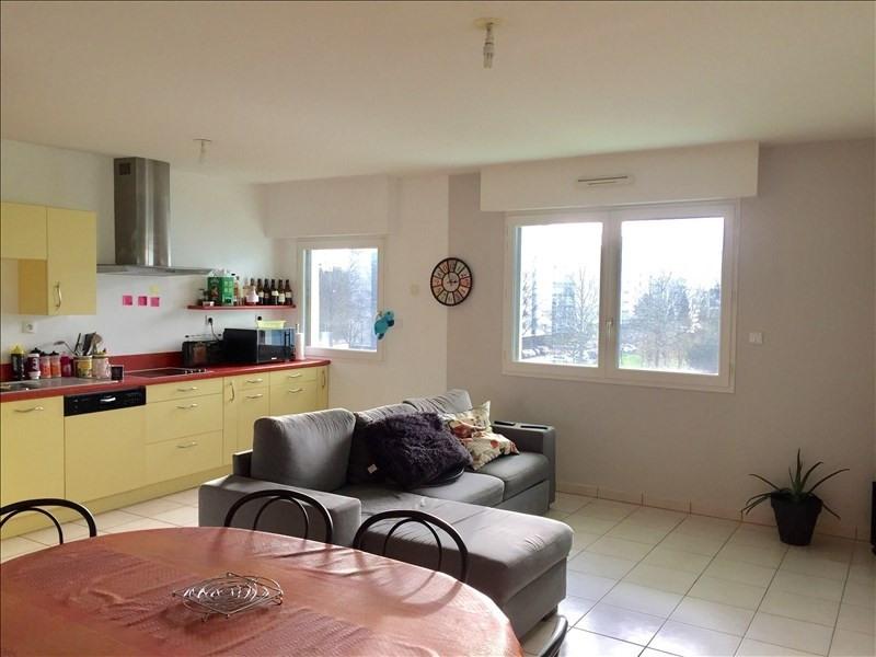Vente appartement Rennes 178500€ - Photo 2