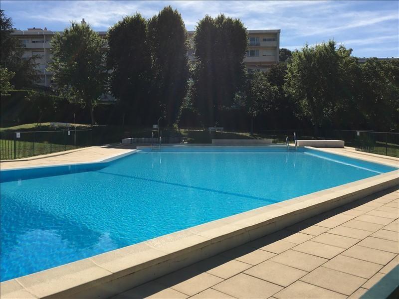 Sale apartment Ste foy les lyon 230000€ - Picture 7