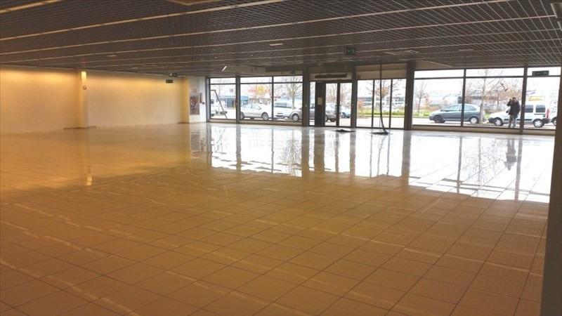 Rental empty room/storage Moneteau 4667€ +CH/ HT - Picture 5