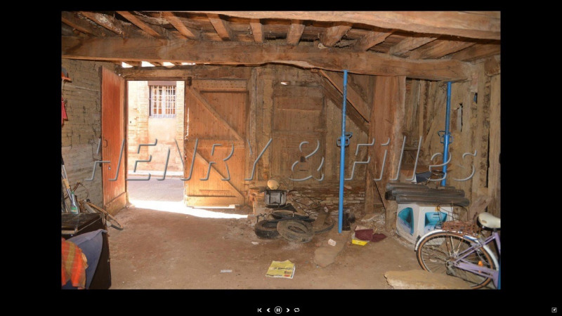 Vente parking Lombez 55 000€ - Photo 1