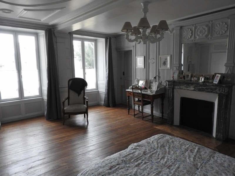 Vente maison / villa A 15mins de chatillon 440000€ - Photo 11