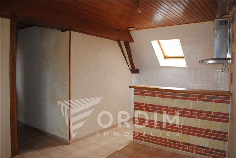 Rental apartment Tonnerre 420€ +CH - Picture 2