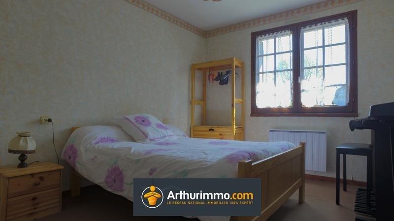 Vente maison / villa St victor de morestel 215000€ - Photo 6