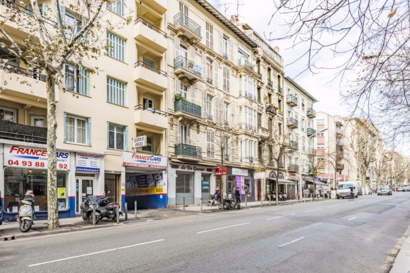 Vente appartement Nice 189 000€ - Photo 8