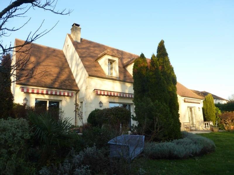 Vente de prestige maison / villa Deuil la barre 1140000€ - Photo 10