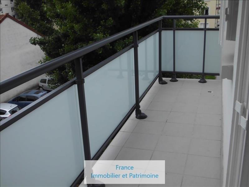 Sale apartment Montesson 252280€ - Picture 10