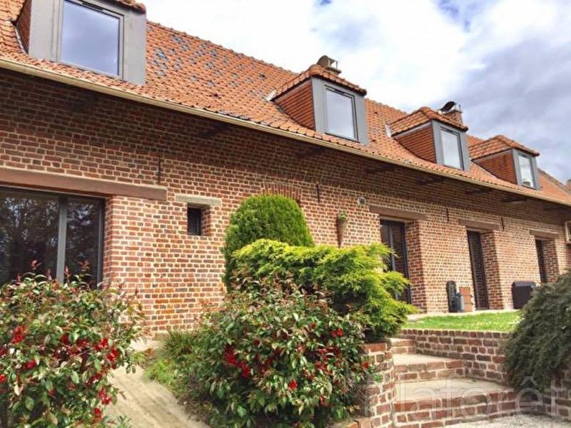 Sale house / villa Phalempin 357000€ - Picture 1