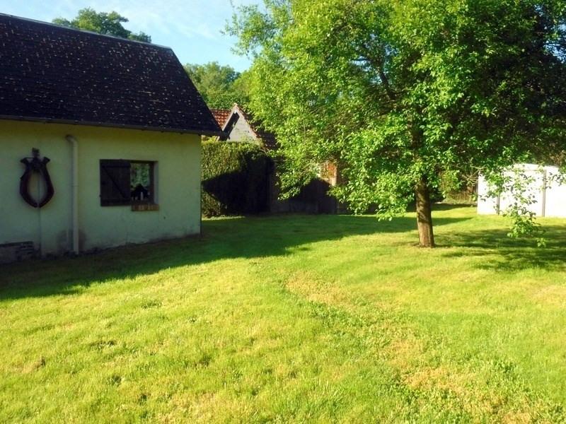 Vente maison / villa Conches en ouche 178500€ - Photo 11