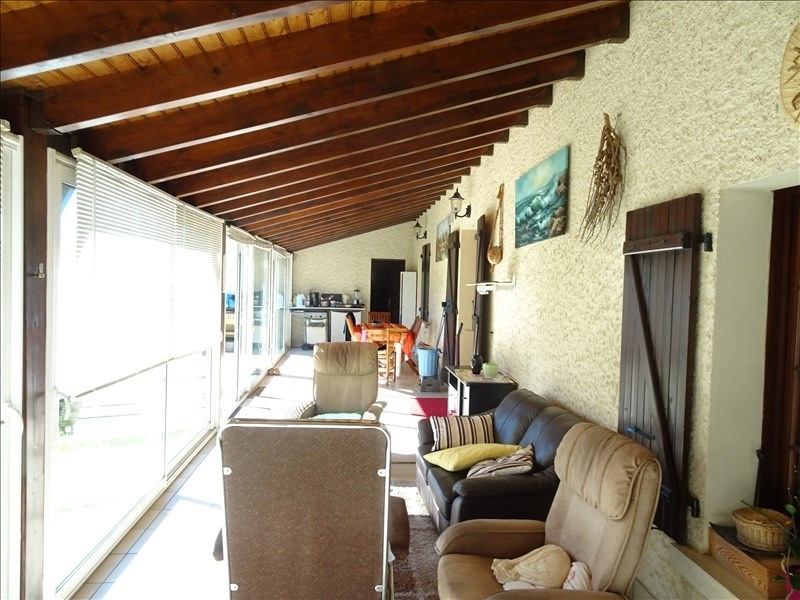 Sale house / villa St vivien 363 300€ - Picture 8