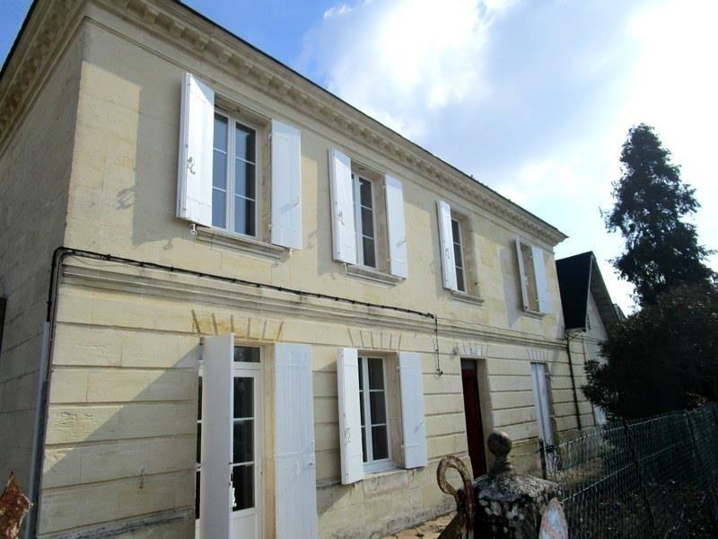 Viager maison / villa St andre de cubzac 168000€ - Photo 1
