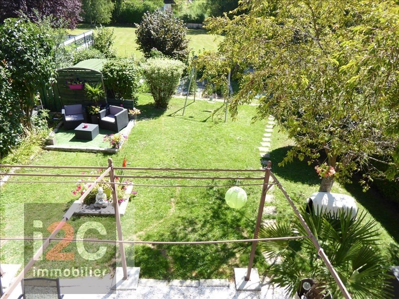 Sale house / villa Echenevex 468000€ - Picture 2