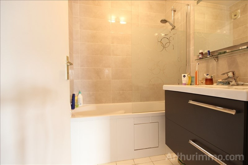 Vente appartement Asnieres sur seine 250000€ - Photo 5
