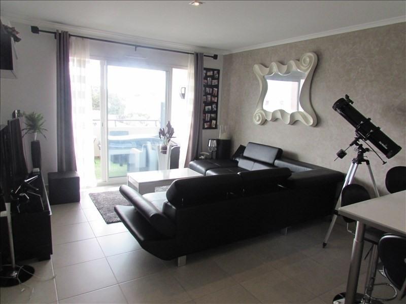 Vente appartement Beziers 175000€ - Photo 2