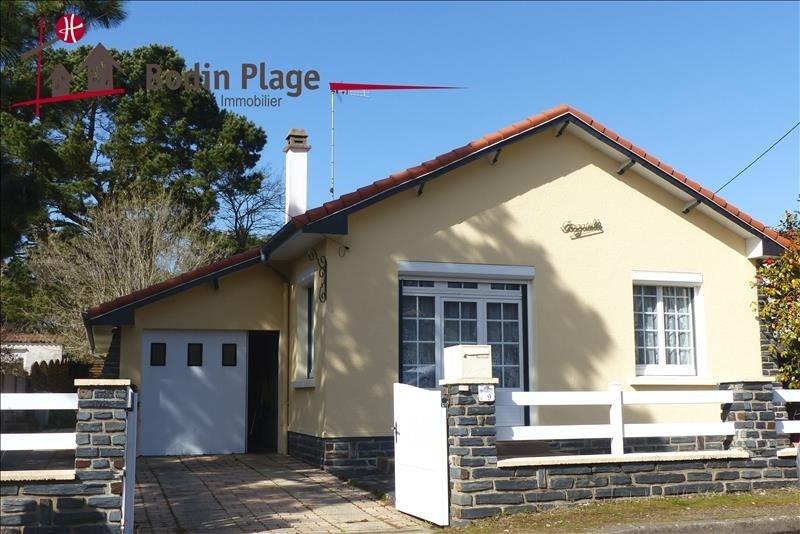 Vente maison / villa St brevin les pins 236250€ - Photo 1