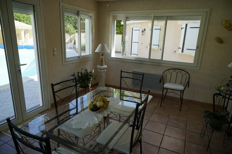 Vente maison / villa Cezac 367 000€ - Photo 15