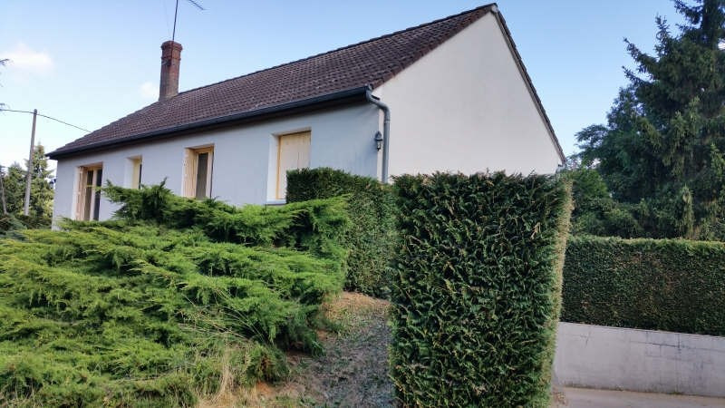 Location maison / villa Tigy 700€ CC - Photo 2