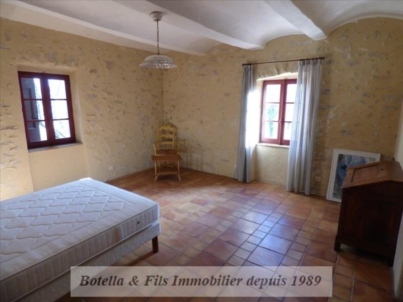 Vente de prestige maison / villa Barjac 699000€ - Photo 8
