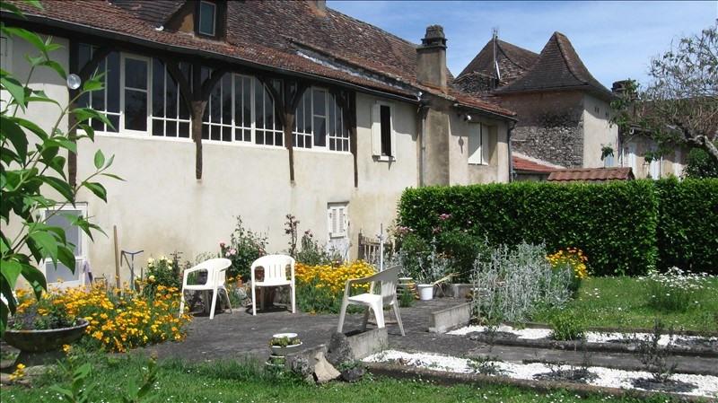 Vente maison / villa Liorac sur louyre 177300€ - Photo 2