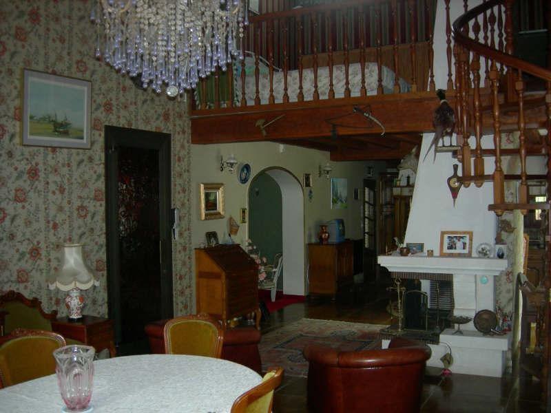 Vente maison / villa Jard sur mer 449000€ - Photo 7