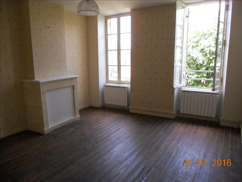 Rental apartment Blaye 445€ CC - Picture 5