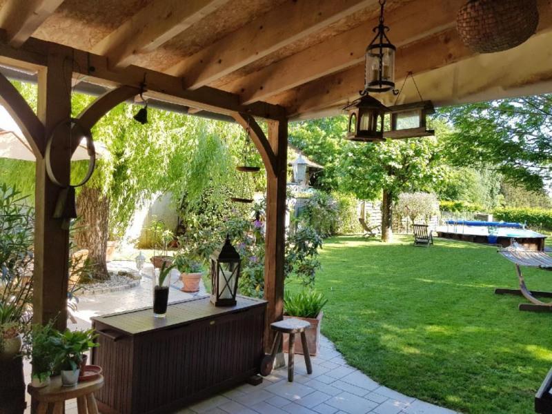 Sale house / villa Montigny-sur-loing 420000€ - Picture 7
