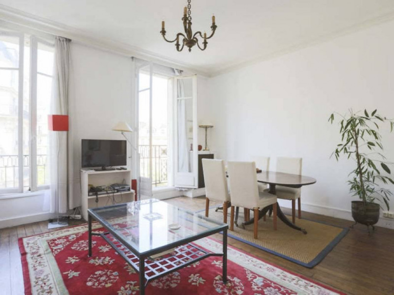 Aрендa квартирa Paris 6ème 2200€ CC - Фото 1