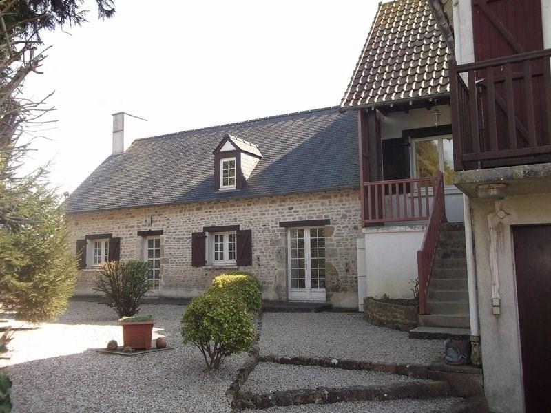 Vente maison / villa Ste mere eglise 277900€ - Photo 3