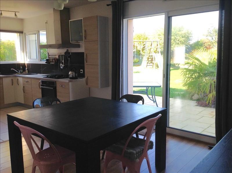 Sale house / villa Clisson 290900€ - Picture 2