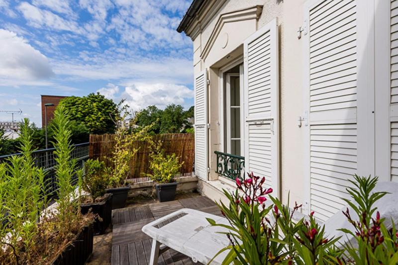 Revenda residencial de prestígio casa Suresnes/plateau ouest 1250000€ - Fotografia 6