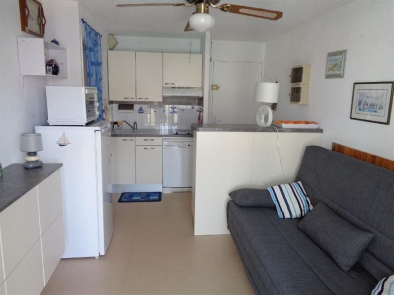 Sale apartment Vaux sur mer 119 840€ - Picture 2