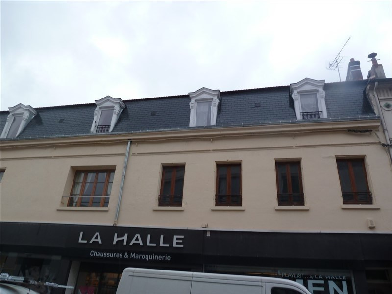 Vente appartement Conflans ste honorine 296 400€ - Photo 1