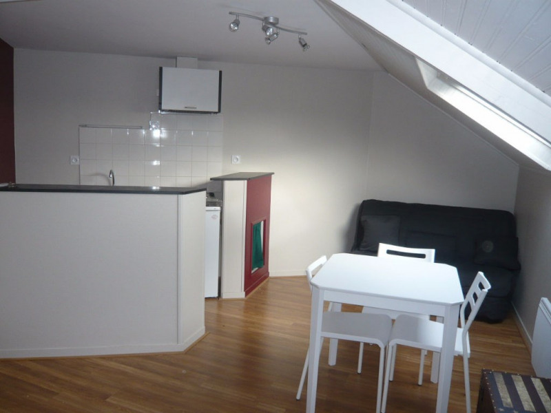Rental apartment Laval 292€ CC - Picture 2