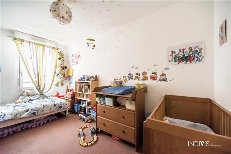Sale apartment Suresnes 455000€ - Picture 5