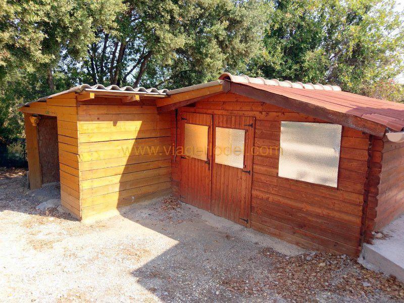Lijfrente  huis Liouc 60000€ - Foto 12