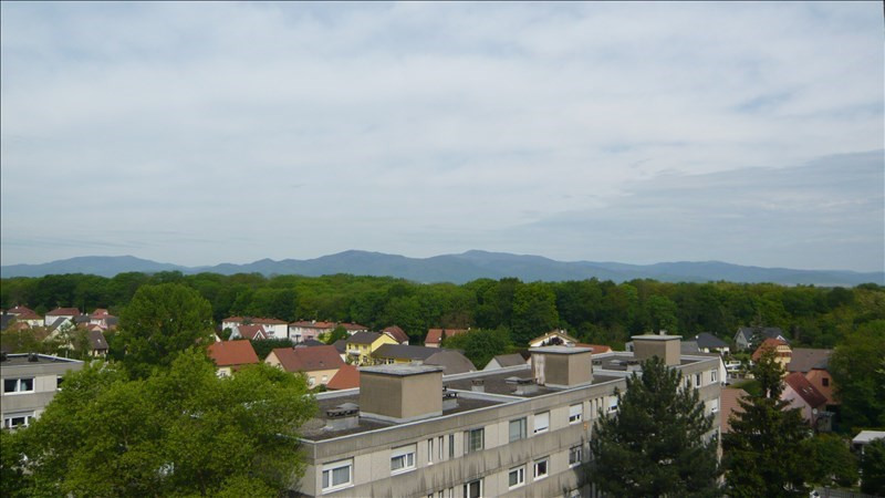 Vente appartement Kingersheim 95 000€ - Photo 7