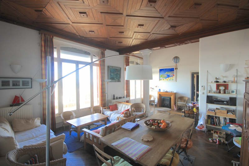 Vente de prestige appartement Villers sur mer 515000€ - Photo 6