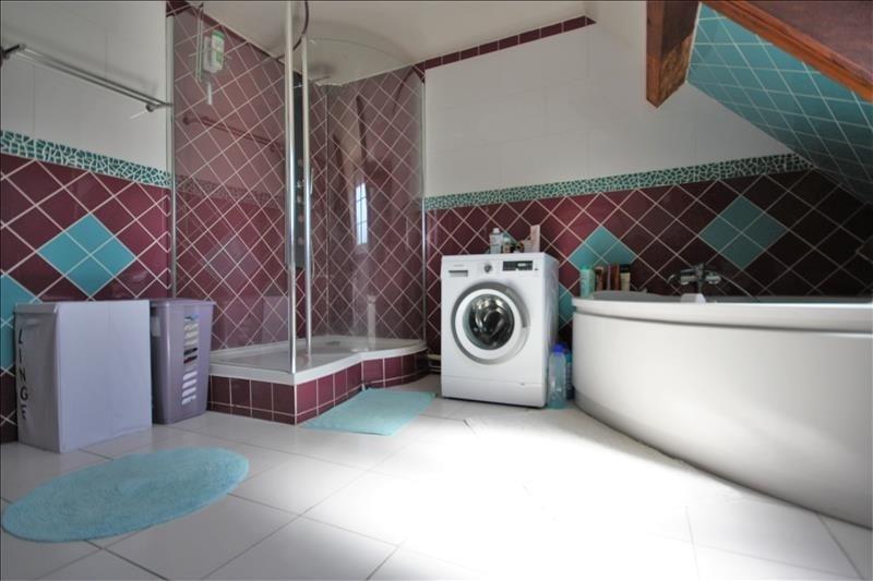 Sale house / villa Morsang sur orge 459000€ - Picture 10