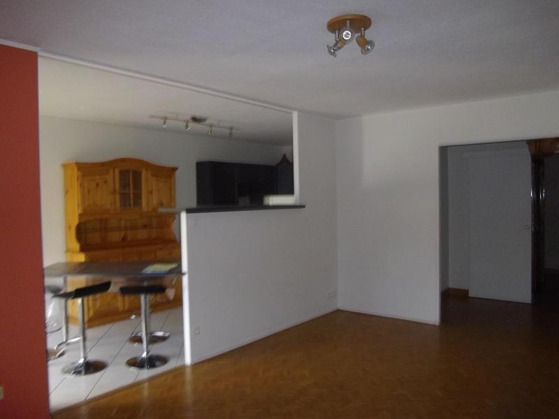 Location appartement Echirolles 810€ CC - Photo 3
