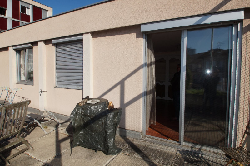 Vente appartement Firminy 49 000€ - Photo 1