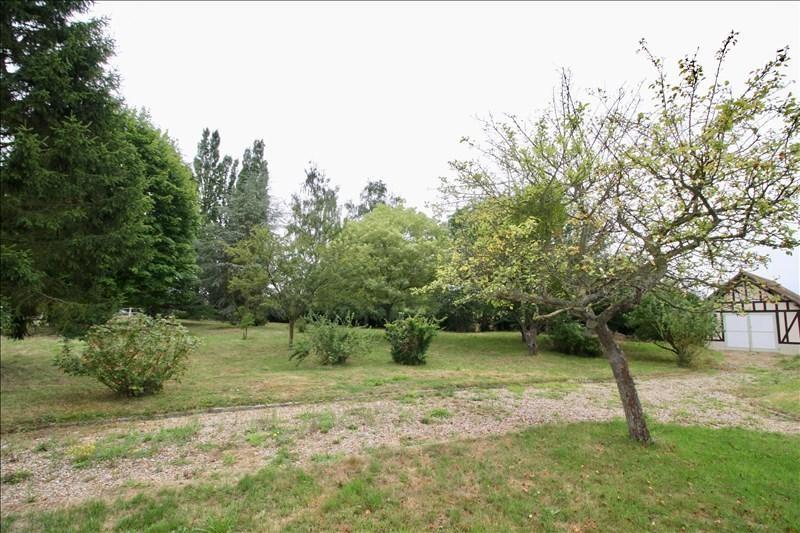 Vente maison / villa Rugles 149000€ - Photo 9